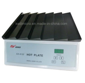 Digital LCD Biomedical Tissue Slide Warmer pictures & photos