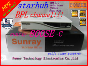 Full HD 1080P Best Than Fyhd Starhub Box 800se Bpl Channel