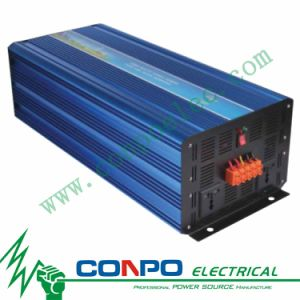 CZ-6000s 6000W Pure Sine Wave Inverter pictures & photos