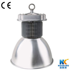 ADC12 Aluminum Die Casting Parts of LED Housing (NK01)