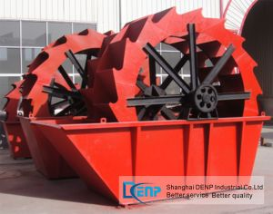 Best Sale Sand Washer in Stock for Export pictures & photos