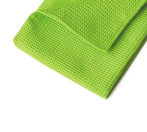 High Quality Cleaning Cloth Waffle Microfiber Cloth Microfiber Towel for Multipurpose (4009) pictures & photos