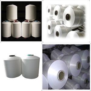 Raw White Nylon DTY Yarn
