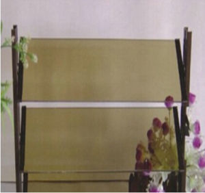 Louvre Glass with Bronze Color pictures & photos