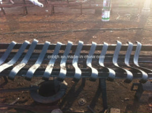 Metal Garden Bench Leg pictures & photos