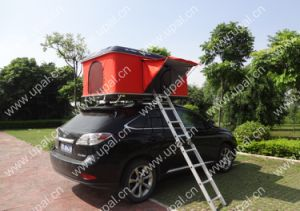 Hard Shell Car Roof Tent for Camping pictures & photos