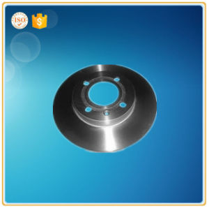 Customized Machining Iron Casting Brake Disc pictures & photos