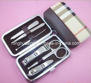 RMS-829 6PCS Trim Manicure Set pictures & photos