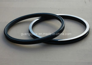 Floating Oil Seal Group 287-33-00010 Excavator Parts pictures & photos