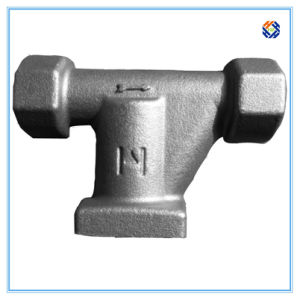 Hot Forging Auto Parts Made of Carbon Steel or Aluminum pictures & photos
