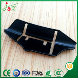 RoHS Silicone Parts for Electronic Rubber Accessories pictures & photos