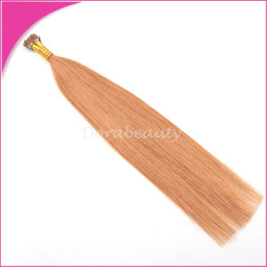 Top Quality Brazilian Tip Hair Extension pictures & photos