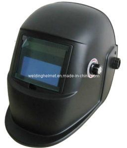 AAA Battery/Shade 9-13 Auto-Darkening Welding Helmet (E1190DS) pictures & photos