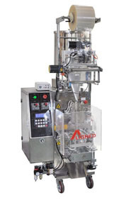 Paste Sachet Packing Machine pictures & photos