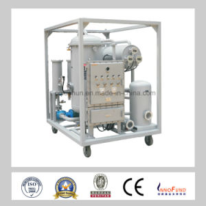 Bzl -50 High Quality Fuel Disposal machine Vacuum Oil Refinery Device, Explosion-Proof Oil Plant pictures & photos