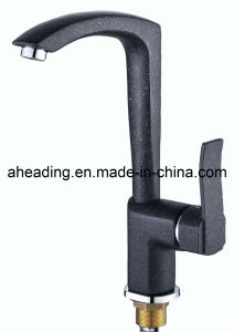 Spray Painting Kitchen Faucet (SW-09569-Q5) pictures & photos