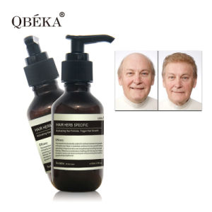 Renewal and Growth of Healthy Hair QBEKA Hair Herb Specific Hair Grow Instant Hair Growth pictures & photos