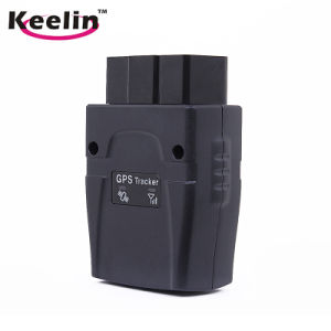Wireless GPS Tracker with OBD2 Interface GPS Tracker (GOT08) pictures & photos