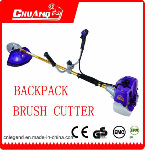 Sholder Brush Cutter Cutting Rice with Haverster pictures & photos