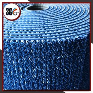 3G PVC Grass Mat pictures & photos