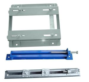 Steel with Zinc Coated Adjustable Motor Base pictures & photos