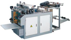Flower Bag Heated Sealing Machine (500/600)