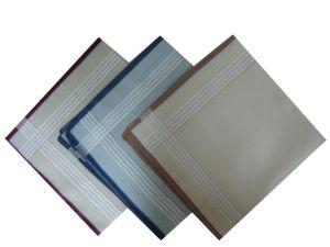 Pocket Handkerchief/Yarn Handkerchief/Cotton Handkerchief pictures & photos