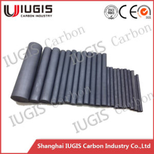 Good Conductive High Pure Graphite Rod pictures & photos