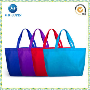 New Design Eco-Friendly Non Woven Tote Bag (JP-nwb002) pictures & photos