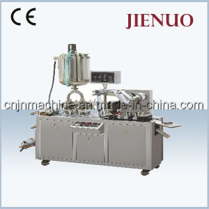 PVC Film Automatic Flat Butter Blister Packing Machine pictures & photos