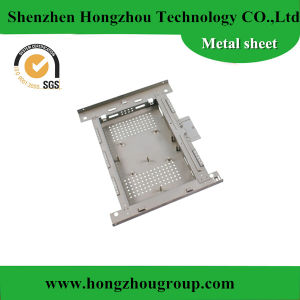 High Precision Sheet Metal Custom Made Fabrication Part pictures & photos