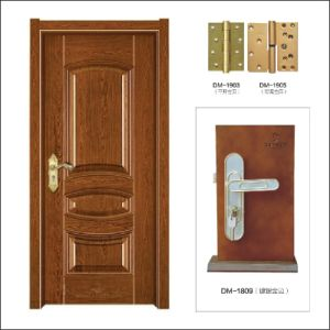 (FH2-M-008) Paint Composite Wood Door