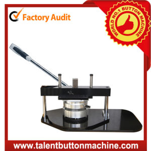 Hot Products High Quality Cheap Manual Badge-Making Machines pictures & photos
