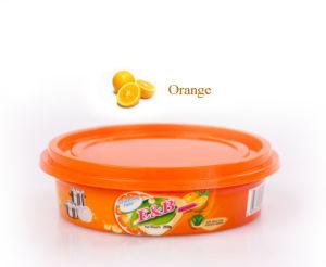 E&B Orange Stain Remover / Kitchen Dishwashing Paste with SGS