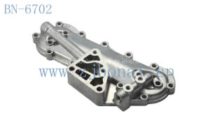 12b/14b Oil Cooler Cover for Toyota pictures & photos