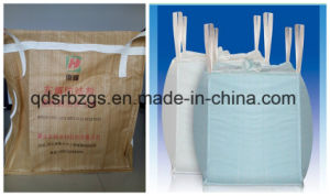 Plastic FIBC/ Jumbo/ Big/ Ton/ Cubic Sand/ Cement Bag/ Sack pictures & photos
