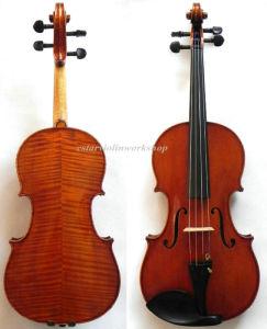 Master 16′′ Viola! Oil Varnished Viola (Hf-280)