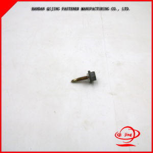 High Quality DIN/ANSI Furniture Hardware Pan Head Machine Connecting Screws pictures & photos