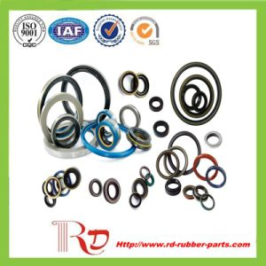 Auto Parts Rubber Seal Products Viton Oil Seal / NBR Oil Sealing pictures & photos