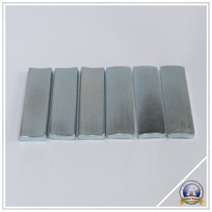 Neodymium Tile Motor Magnets for The Motor pictures & photos