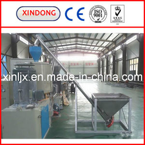 Automatic Screw Loader for Extruder pictures & photos