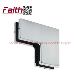 Satinless Steel Glass Door Patch Fitting (PAF. 111. SS) pictures & photos