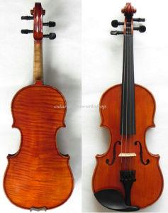 Advanced 1/4 Violin! High Quality Violin! (Dl-145)
