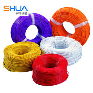 LV-Energy Wire/Copper/PVC Insulated Electric Wires pictures & photos
