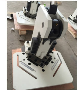 Heavy Duty Hand Notcher (Hand Notching machine HN3/102) pictures & photos