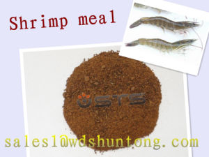 Chicken Feed Fish Feed -Shrimp Meal pictures & photos