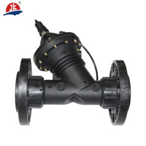 Top Quality Water Control Valve, Solenoid (normally open) Diaphragm Valve pictures & photos