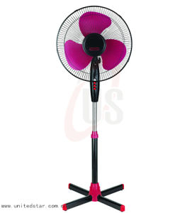 Stand Fan Design Oscilating Stand up Fan pictures & photos
