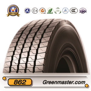 Malaysia Heavy Load Truck Tyre TBR Tyre 295/80r22.5 pictures & photos