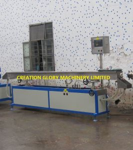 Low Maintenance Cost Plastic Machinery for Producing PP Pipe pictures & photos